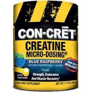 Con Cret Creatine Micro Dosing 24gr - Creatina
